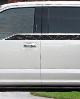 Ford F150 Side B