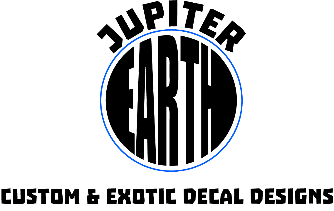 Jupiter on Earth